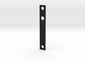 IBM 4704 62-key Kishsaver Replacement Spacer in Black Natural Versatile Plastic