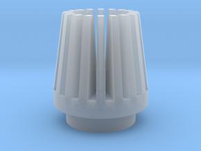 EN2190 -TOP- in Smooth Fine Detail Plastic