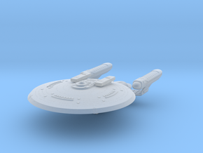 New Atlanta Class Cruiser in Smooth Fine Detail Plastic