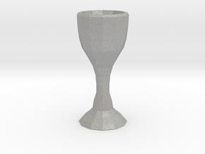 Classy Glass Exclusive Design in Aluminum