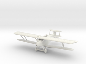 1/144 or 1/100 Hannover CL IIIa in White Natural Versatile Plastic: 1:144
