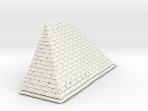 Z-76-lr-comp-end-roof-both-plus in White Natural Versatile Plastic