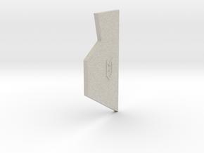 COVER MVMod Bottom Feeder Mechanical in Natural Sandstone