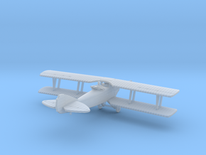 SPAD 16 in Smooth Fine Detail Plastic: 1:144