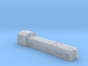 Videoschouwtrein VST 07-3 schaal N obv Piko 2200 in Smooth Fine Detail Plastic