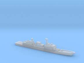 Chungmugong Yi Sun-sin-class, 1/2400 in Smooth Fine Detail Plastic