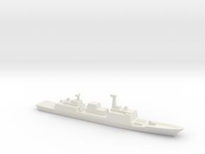 Chungmugong Yi Sun-sin-class, 1/3000 in White Natural Versatile Plastic