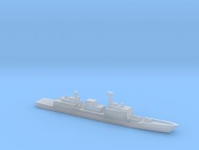 Chungmugong Yi Sun-sin-class, 1/3000 in Smooth Fine Detail Plastic