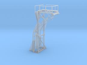 HO Chillingworth Cinder Conveyor in Smooth Fine Detail Plastic