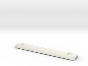 Verderón 3ª Sin Linternon Sin Pasarela Con Complem in White Natural Versatile Plastic