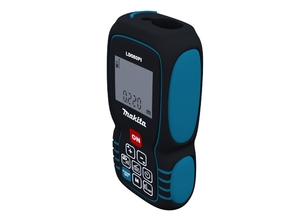 MAKITA - LASER DISTANCE MEASURE in Full Color Sandstone