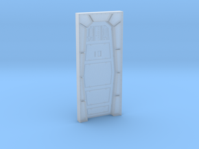 YT1300 MPC CUTAWAY HOLD DOOR  in Frosted Ultra Detail