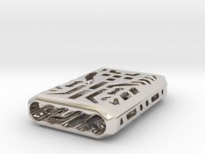 Digital Lantern X5: Tritium (all Materials) in Platinum
