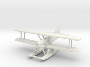 Douglas DT-2 (SDW-1) 6mm 1/285 in White Natural Versatile Plastic