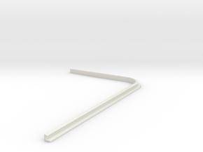 Gocc5 in White Strong & Flexible