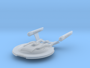 NX Class in Frosted Ultra Detail