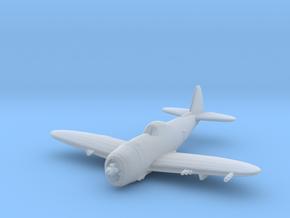 Republic P-47 'Thunderbolt' Bubbletop 1:285 x1 FUD in Smooth Fine Detail Plastic