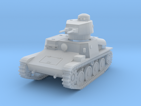 PV77B Stridsvagn m37 (1/87) in Smooth Fine Detail Plastic