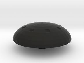 Ikea Markus Chair Thread-cap in Black Natural Versatile Plastic