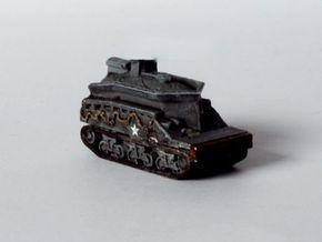 Sherman BARV in Frosted Ultra Detail