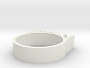 Model-6b5be3b11fb0dc33ba3b1af467be8b66 in White Natural Versatile Plastic