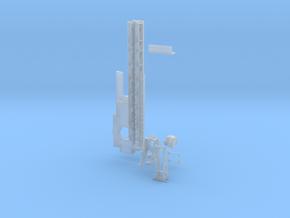 KL26+2 Aufbau und Leiterpark in Frosted Extreme Detail