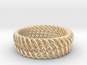 Bracelets in 14K Yellow Gold