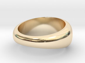 Model-ebd2894479aff08c63819f6bbd8cd3c5 in 14k Gold Plated Brass