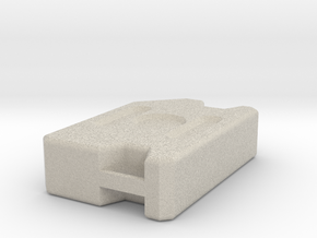 1/10 Scale Rotopax - Gas in Natural Sandstone