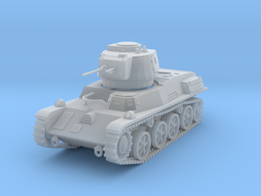 PV122B 38M Toldi I Light Tank (1/100) in Frosted Ultra Detail