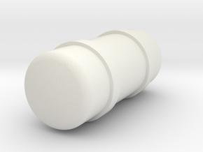 Air-lg in White Natural Versatile Plastic