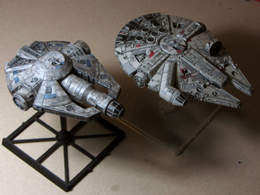 YT-2000 Otana (Jan's version) 1/270  in Frosted Ultra Detail