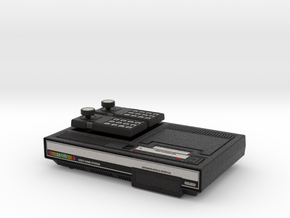1:6 Coleco Vision in Full Color Sandstone