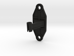 Oculus Rift Tracking Mount - 8020 15 series - Vert in Black Natural Versatile Plastic