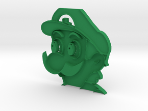 profile picture in Green Strong & Flexible Polished