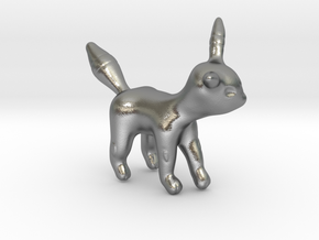 Umbreon in Natural Silver