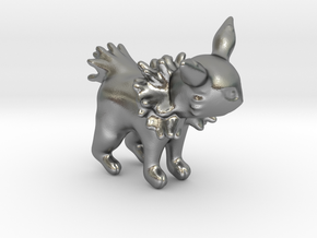 Jolteon in Natural Silver