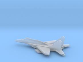 1/350 MiG-29SMT 'Fulcrum-E' in Smooth Fine Detail Plastic
