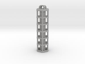 Tritium Lantern 5E (3x50mm/stacked 3x25mm Vials) in Aluminum
