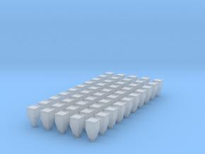 RZ-Wasserfangkasten 50x in Frosted Ultra Detail
