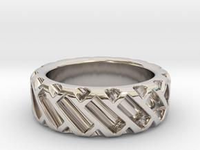 US9 Ring XV: Tritium in Platinum