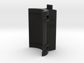 Fly6 Attachment V11a in Black Natural Versatile Plastic