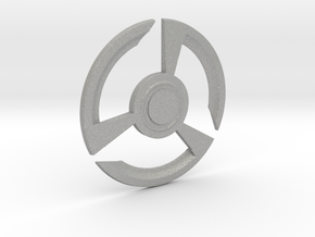 Ant-Man Pym Discs in Aluminum