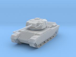 PV127B Centurion Mk 1 (1/100) in Smooth Fine Detail Plastic