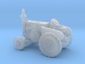 Lanz Bulldog HR7 / D8506 in 1:160 in Smooth Fine Detail Plastic