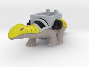 Rairyu TitanMaster Shell in Full Color Sandstone: Medium