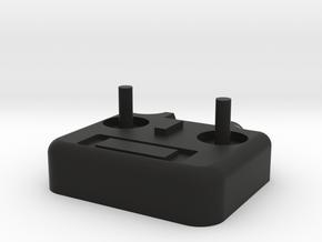 1/14 radio controll transmitter /rc  in Black Natural Versatile Plastic
