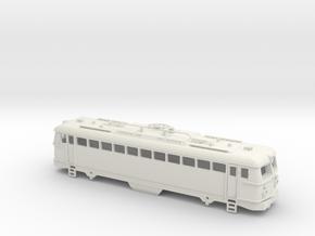 ÖBB 1042 Scale TT in White Natural Versatile Plastic
