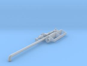 1/64 Diller Tank Nursey Boom Kit in Smoothest Fine Detail Plastic