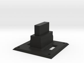 ParametricJoint Part B in Black Strong & Flexible